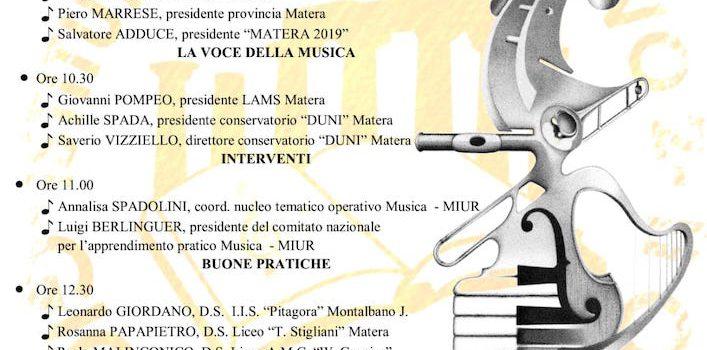 """Grande evento culturale """"ARMONIZZARE TRA MUSICA E ARTE"""""""