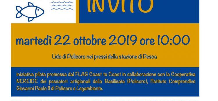 progetto EDUCAMARE-Flag coast to coas