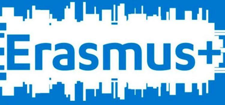ERASMUS + , l'IC2 impegnata in un MEETING  internazionale a Matera