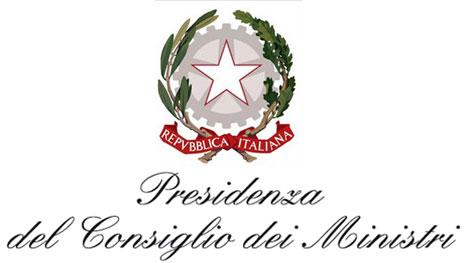 Decreto del Presidente del Consiglio dei Ministri del 25/2/2020