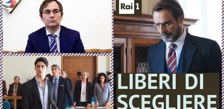 """Il saluto del Giudice Di Bella all'I.C. """"Giovanni Paolo II"""""""