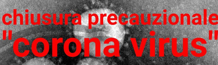 Ordinanza PROROGA 10/11/ 2020